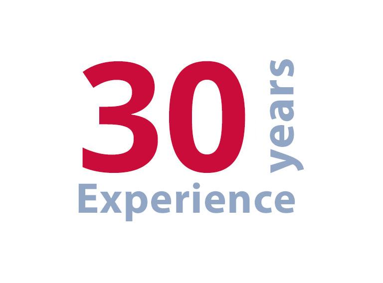 30anosexperiencia